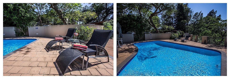 Pool area 2015