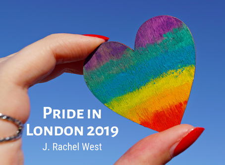Pride in London 2019