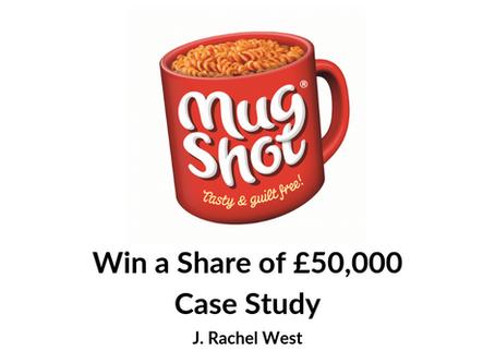 Mug Shot: Win a Share of £50,000 Case Study