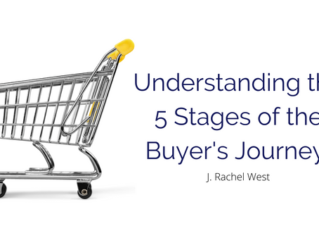 Understanding the 5 Stages of the Buyer's Journey