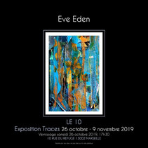 Expositions Traces