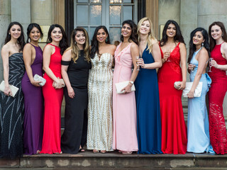Sheffield University Dental School graduation ball 2017.