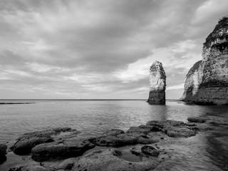 Landscape photography at Flamborough Head