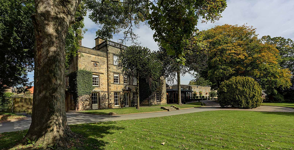 Top 5 Sheffield wedding venues