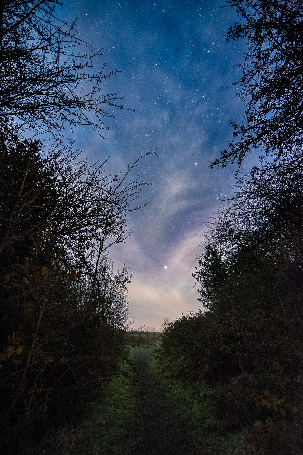 astrophotography uk tips advice
