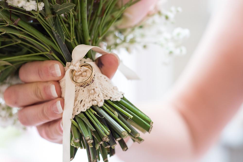 Yorkshire wedding ring