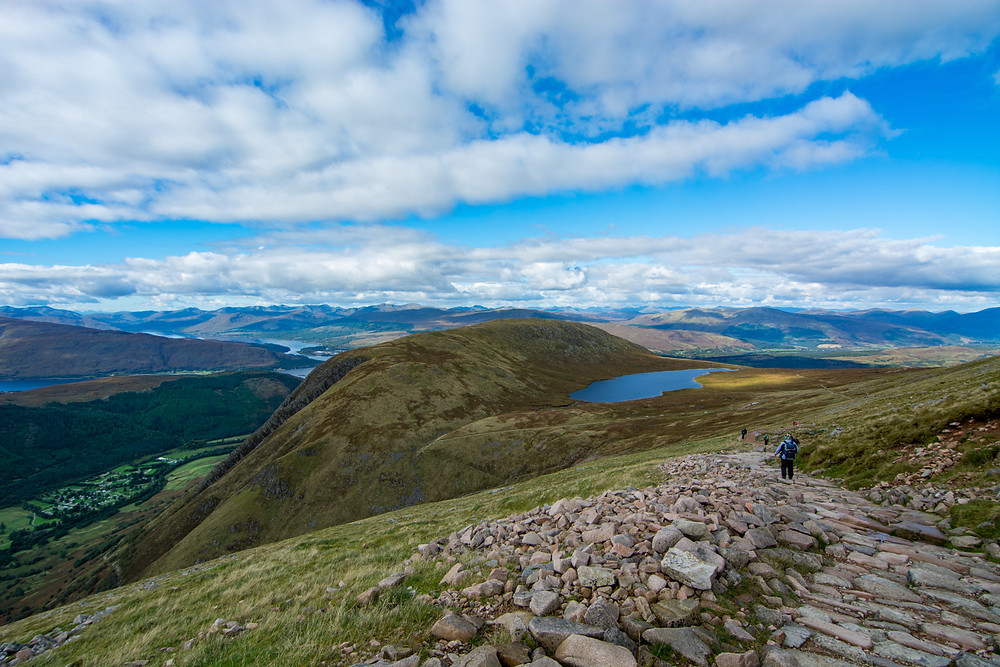 Meall An t-Suidhe