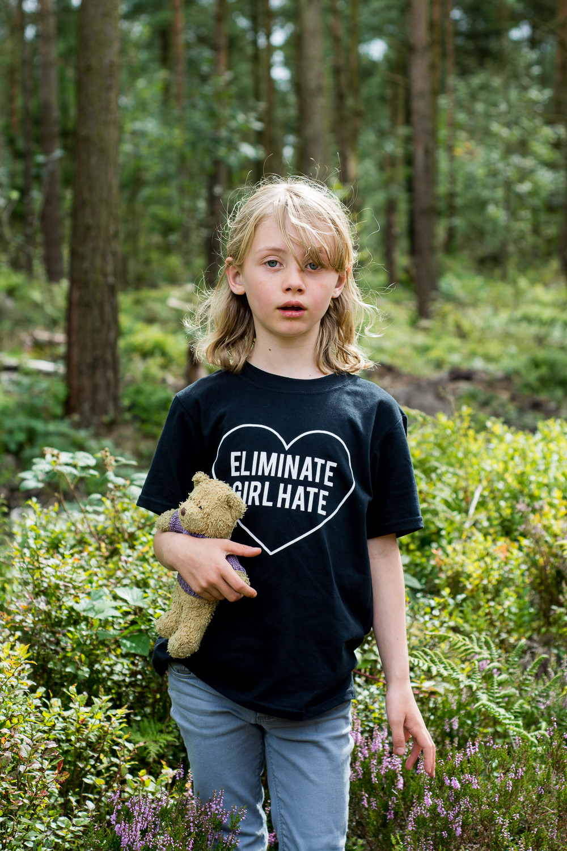 kids portrait sheffield lady cannings plantation
