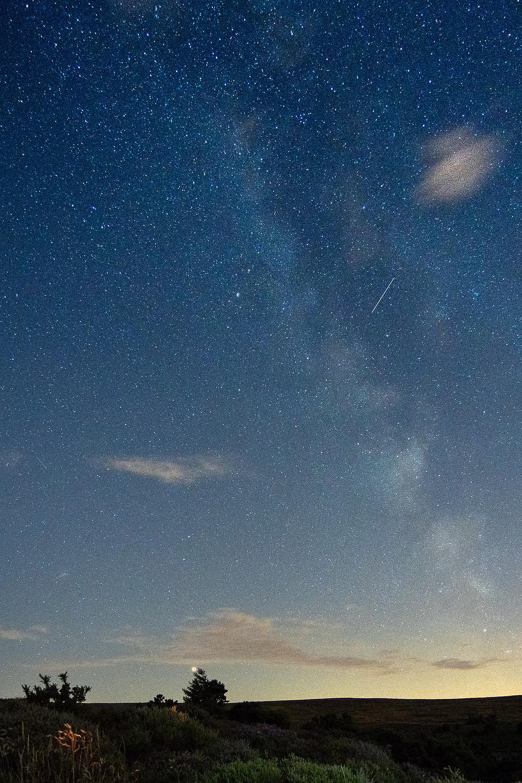 Milky Way North Yorkshire Guisborough