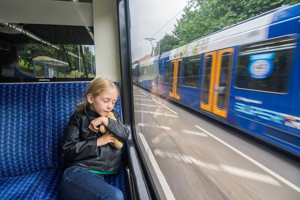 Sheffield Supertram