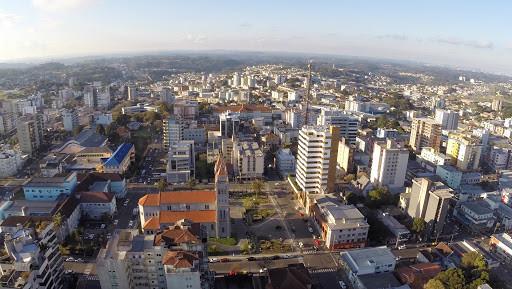Report | City of Farroupilha