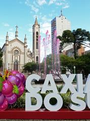 Report | City of Caxias do Sul