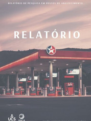 Report | Gas Station
