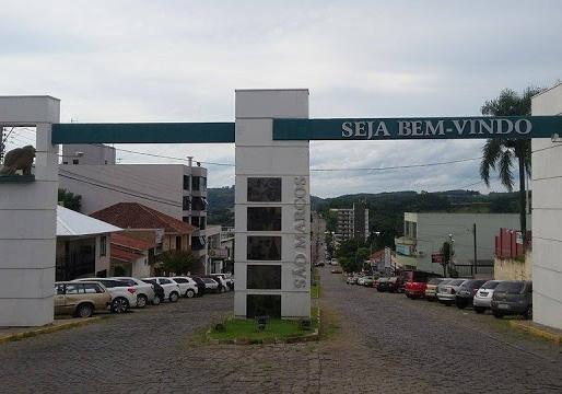 Report | City of São Marcos