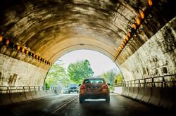 Asheville Tunnel