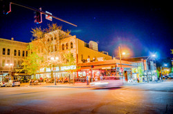 Asheville Nightlife