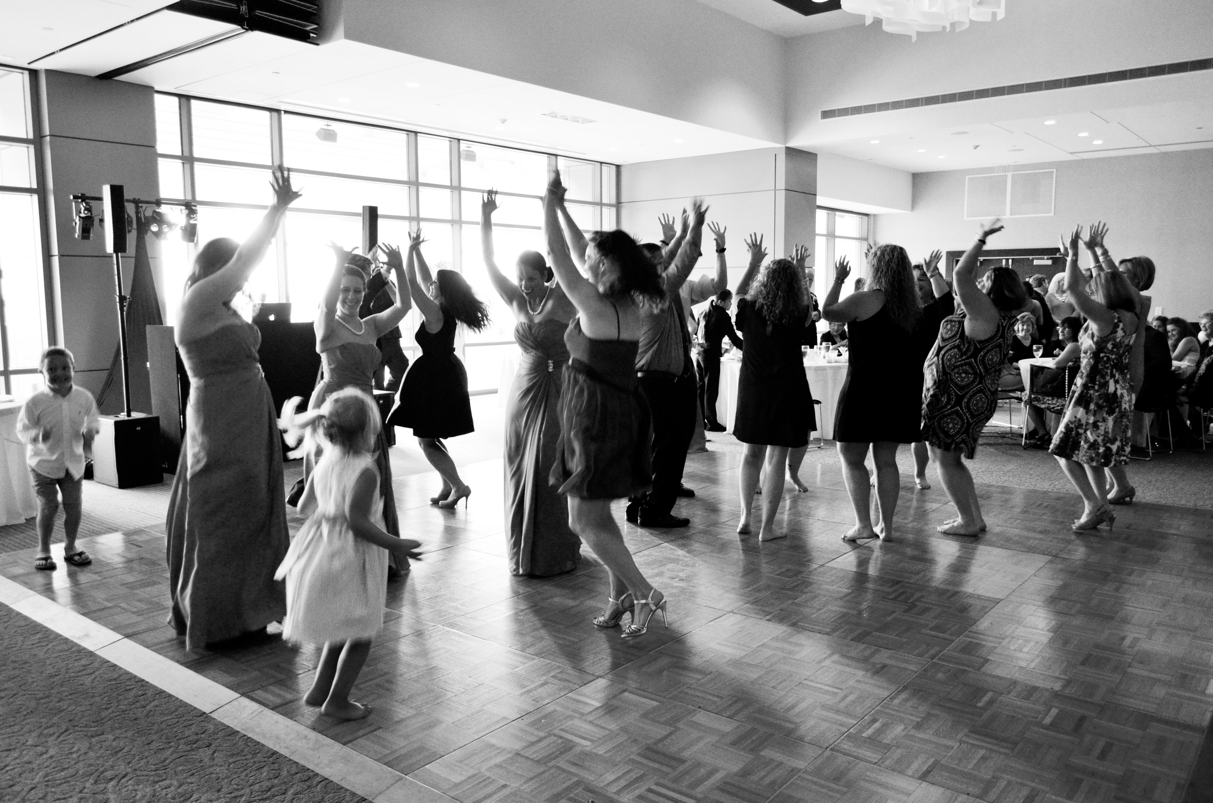 DANCING!!!