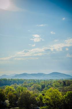 Asheville Views