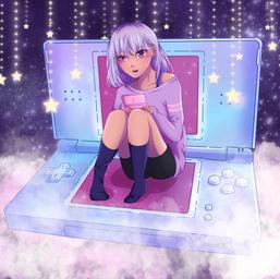 gamer dreams