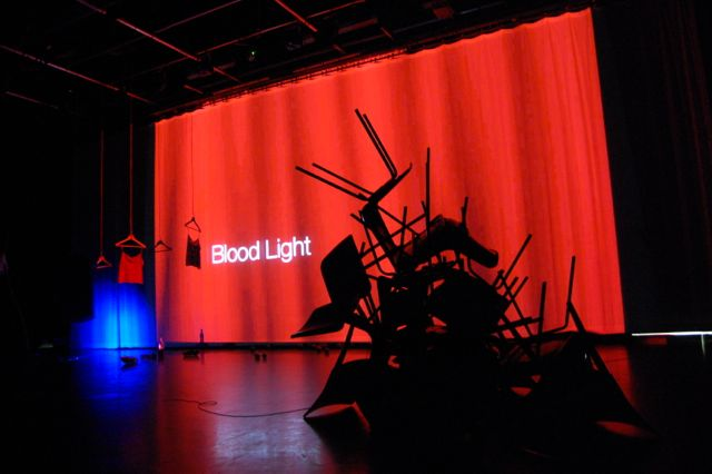 Blood Light