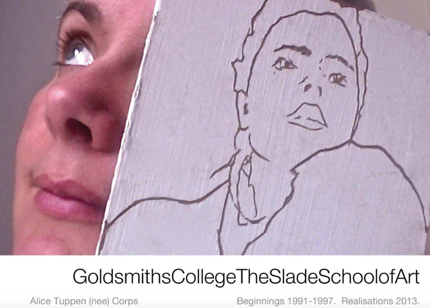 Slade/Goldsmiths Archive