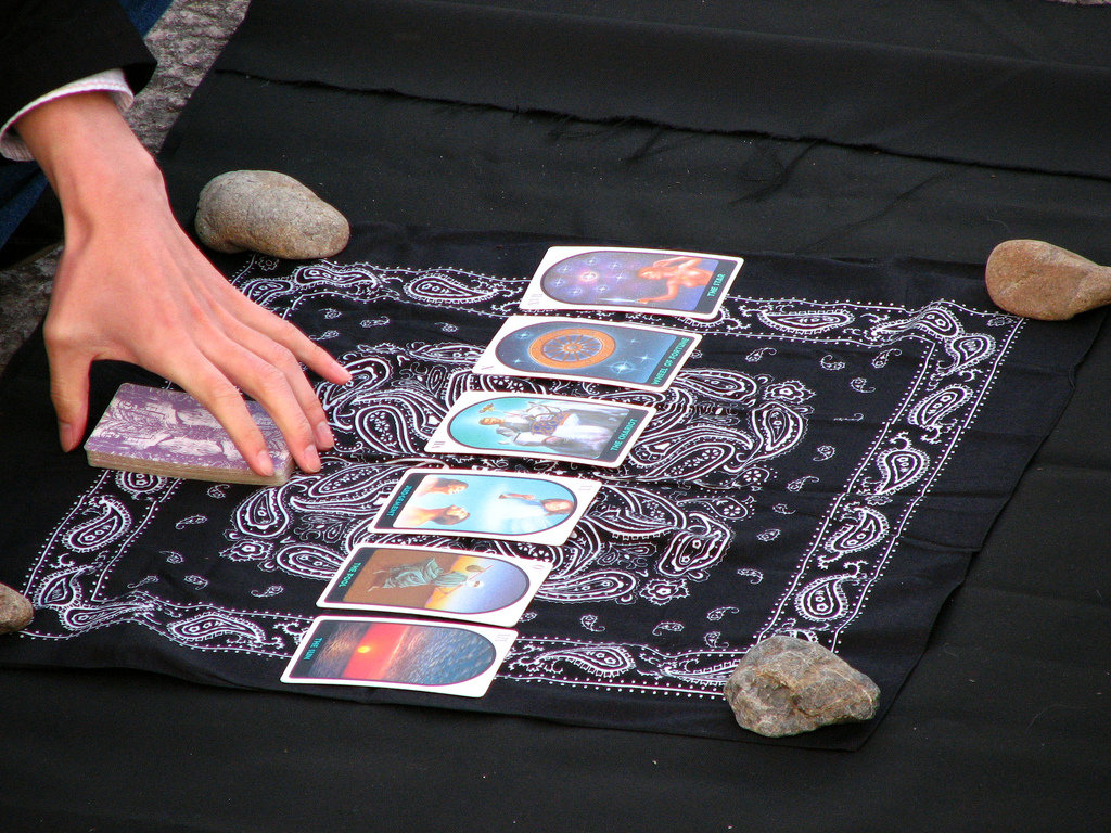 Private Evening of Clairvoyance