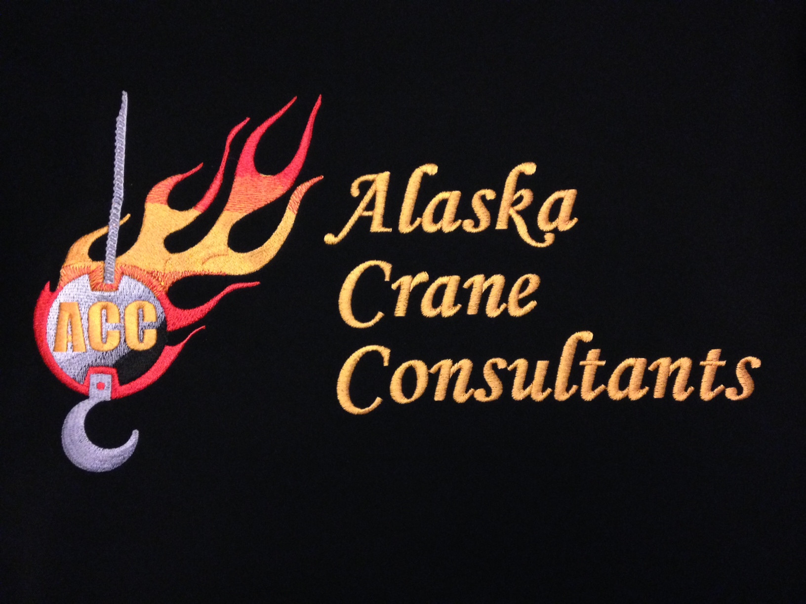 alaska crane consultants  crane training  nccco  Alaska