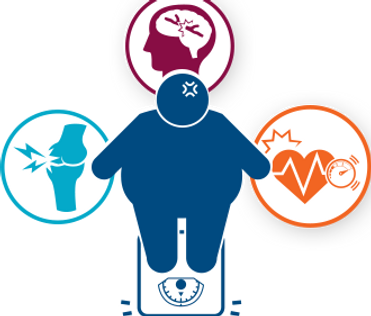 obesity-associated diseases research pro