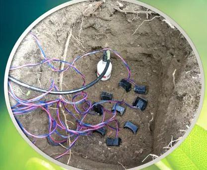 Elektrobiyosens ile topraktan gerçek zamanlı nitrat ölçümü ile hassas gübreleme yapmanız mümkün !
