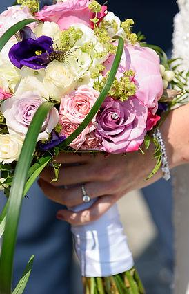 Kien-Point   Hochzeitsfotografie   Kolibri-Arrangement