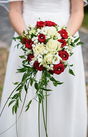 Kien-Point | Hochzeitsfotografie | Schmetterlings-Arrangement