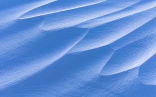 Shape Of Winter