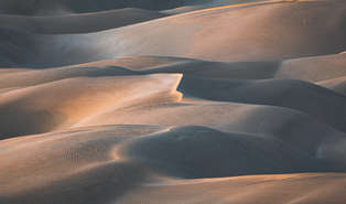 Sugar Dune