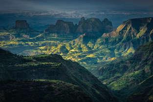 Along The Rift