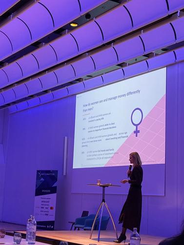Fintech Week in Vienna, 2019
