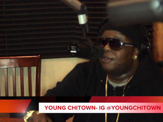 """""""Get to know Young Chitown"""""""