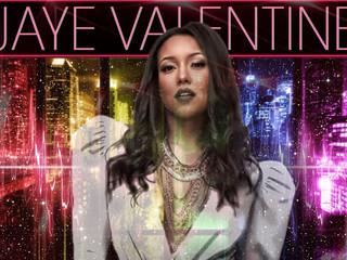Jaye Valentine Stops By For superbowl