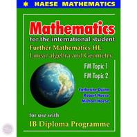 dp-books-further-mathematics-hl-linear-a