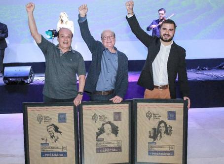 V Prêmio Região do Cerrado Mineiro anuncia os melhores cafeicultores de 2017