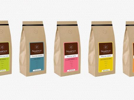 Novos cafés, novos sabores