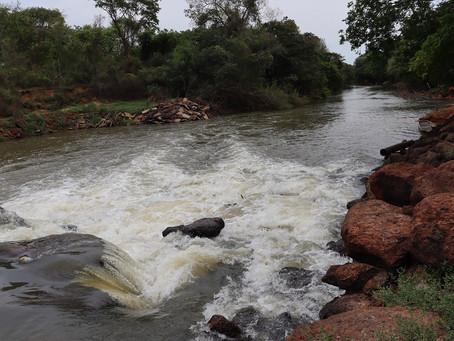 Zoneamento Ambiental e Produtivo da Bacia do Entre - Ribeiros é apresentado para a comunidade
