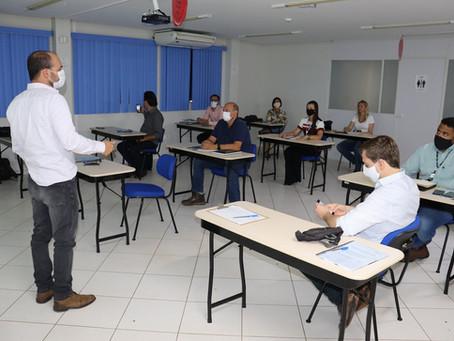 Irriganor promove Workshop em Fiscalização Preventiva em Recursos Hídricos em parceria com a SEMAD