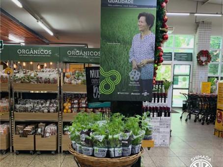 Lançamento da marca da Região de São Gotardo em Belo Horizonte.