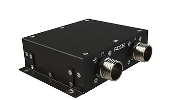 RDDS Avionics Displays Video Management Aviation Mission Control Command Mission Software IU1400-100 Quad Screen Video Switching Unit