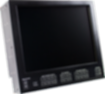 RDDS Avionics Displays Video Management Aviation Mission Control Command Mission Software LCD1507 Display