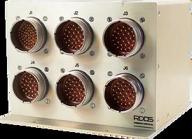 RDDS Avionics Displays Video Management Aviation Mission Control Command Mission Software IU300 Video Management Unit