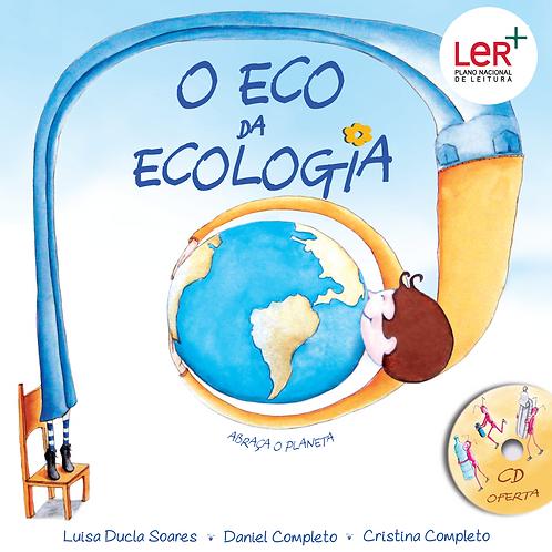 O Eco da Ecologia - audiolivro
