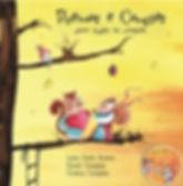 Audio-livro infantil, explora o sentido das datas com poesia a cantar.