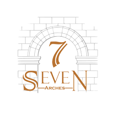 7 arches