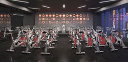 Spinning Rooms